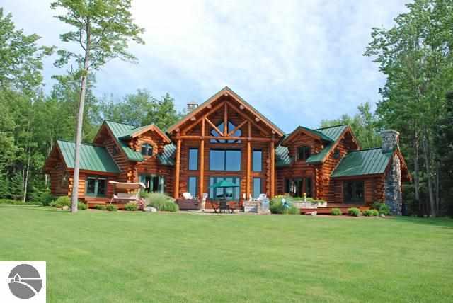 Property for sale at 10812 Deibert Road, Fife Lake,  MI 49633