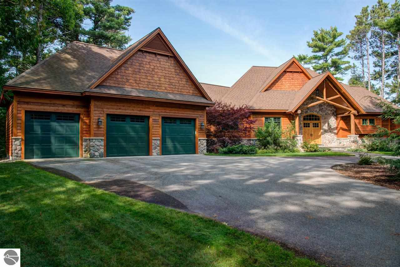 Property for sale at 10387 Kay Ray Road, Williamsburg,  MI 49690